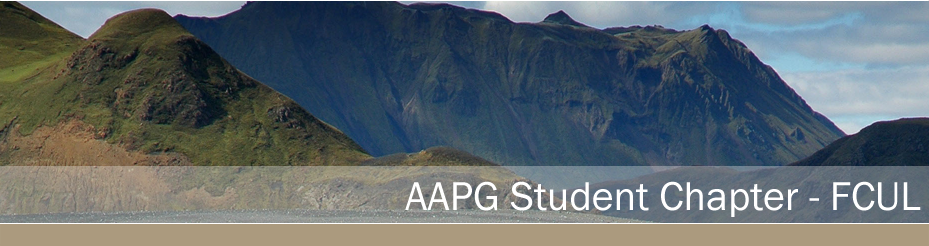 AAPG Student Chapter - FCUL